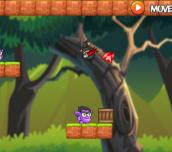 Hra - Ninja Boy 2