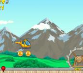 Hra - Heli Fun Drive
