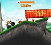 Hra - Truck Trials