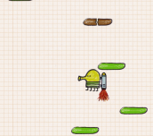 Hra - Doodle Jump