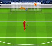 Hra - Penalty Shootout: Multi League