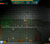 Hra - Orion Sandbox 2