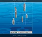 Hra - Battle Ship