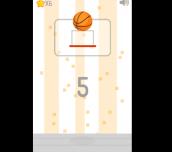 Hra - Basketball 1