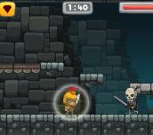 Hra - Knights Diamond