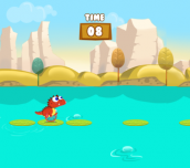 Hra - Dino Jump