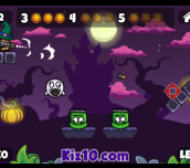 Hra - Bazooka and Monster Halloween