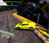 Hra - Lamborghini Drifter 2