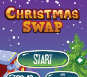 Hra - Christmas Swap