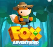 Hra - Fox Adventurer