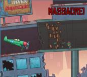 Hra - Fly or Die Zombie