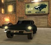 Hra - Devrim Racing