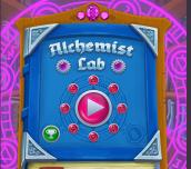 Hra - Alchemist Lab