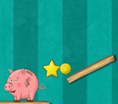 Hra - Piggy Bank Adventure
