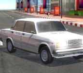 Hra - City Car Racer