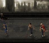 Hra - Zombie Invasion