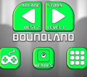 Hra - Boundland