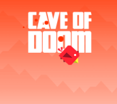 Hra - Cave of Doom Challenge