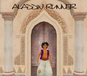 Hra - Aladdin Runner
