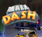Hra - Mall Dash