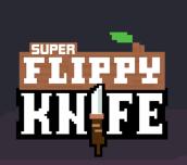 Hra - Super Flippy Knife