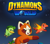 Hra - Dynamons World