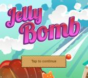 Hra - Jelly Bomb