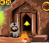 Hra - Monkey Go Happy Stage 177
