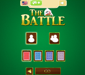 The Battle Cards