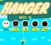 Hra - Hanger HTML5