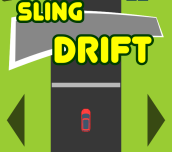 Hra - Sling Drifter