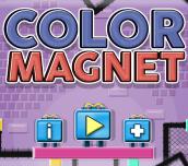 Hra - Color Magnet