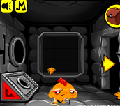 Hra - Monkey Go Happy Stage 184