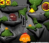 Monkey Go Happy Stage 193