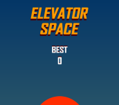 Hra - Elevator Space