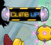 Hra - Climb Up