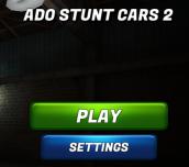 Hra - Ado Stunt Cars 2