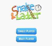 Hra - Snake & Lader