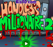 Hra - Handless Millionaire Html5