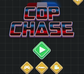 Hra - Cop Chase