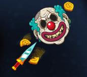 Hra - Knife Hit Horror