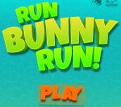 Hra - Run Bunny Run!