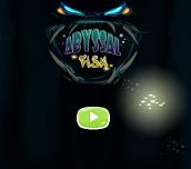 Hra - Abbysal Fish