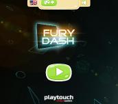 Hra - Fury Dash