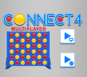 Hra - Connect 4 Multiplayer