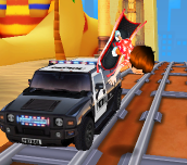Hra - Subway Surf