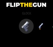Hra - Flip the Gun