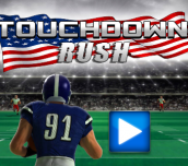 Hra - Touchdown Rush