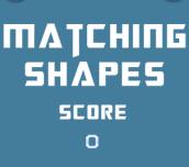 Matching Shapes