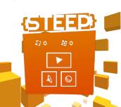 Hra - Steep